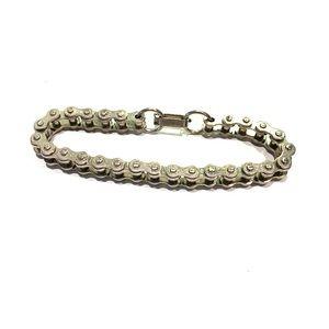 🦄 3/$15 Vintage Bike Chain Bracelet